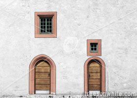 Architecture Details: Historic Buildings.